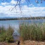 Le Lac Sacré d'Antanavo -- Le Lac Sacré est à près de 70 km de Diego Suarez.