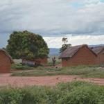Village de plaine -- Voyage de février 2007