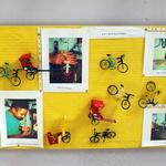 Cycles et pousse-pousse -- Un artisanat des plus surprenants tant il demande de l'imagination aux créateurs.
