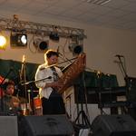 20ème Anniversaire -- Le concert de Justin Vali.