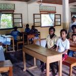 Foyer des Enfants handicapés