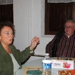 Soirée 20091113