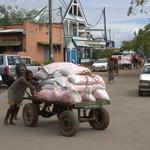 Le transport des marchandises -- Le transport des marchandises