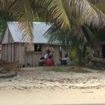 Palabres entre cases et plage -- Palabres entre cases et plage