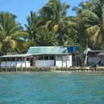 Bungalow de l'Ile aux Nattes -- Bungalow de l'Ile aux Nattes