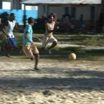 Partie de foot animée pour les garçons -- Partie de foot animée pour les garçons