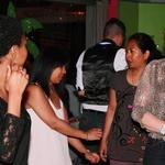 Soirée dansante au restaurant L'Arpentière