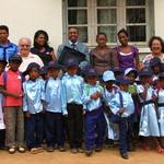 SOS Akanisoa 2014 11 1947 -- L'inauguration officielle marquera les esprits pour quelques années