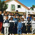 Enfants Akanisoa