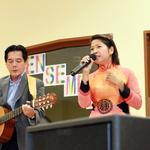 Chants et rythmes vietnamiens