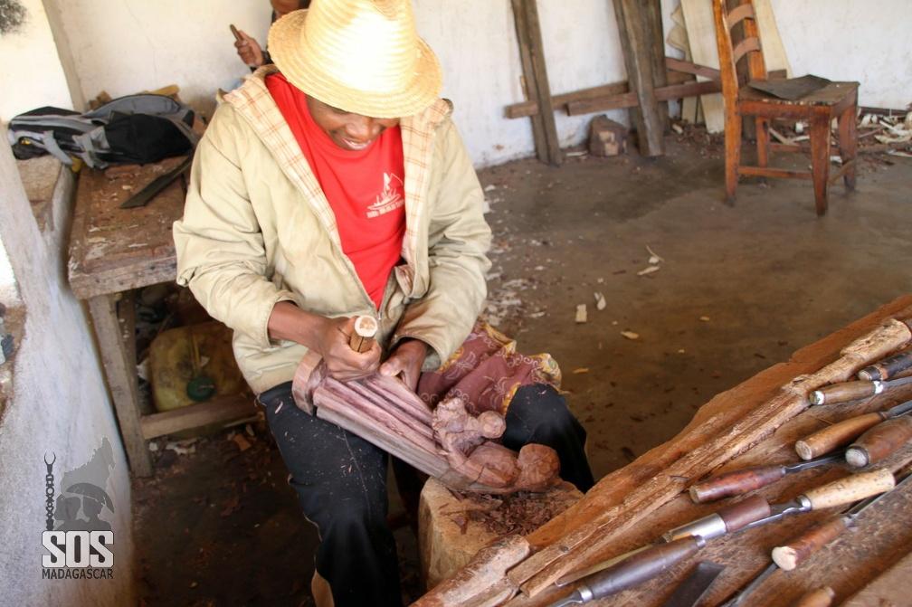 Tag Ambositra | SOS MADAGASCAR